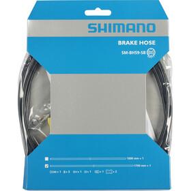 Shimano SM-BH59-SB Road Bremsleitung schwarz